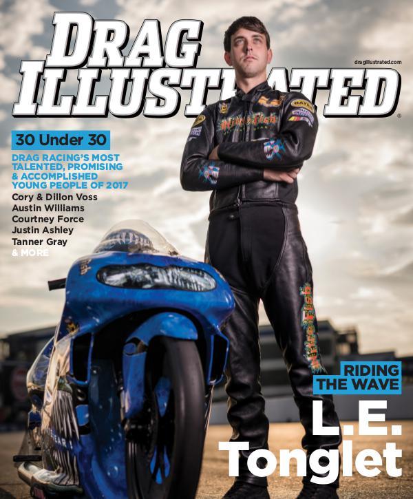 Issue 127, November 2017