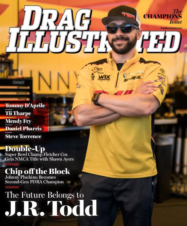 Issue 140, January 2019