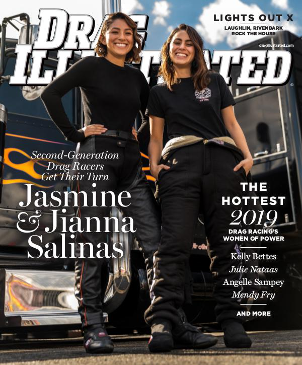 Issue 143, April 2019