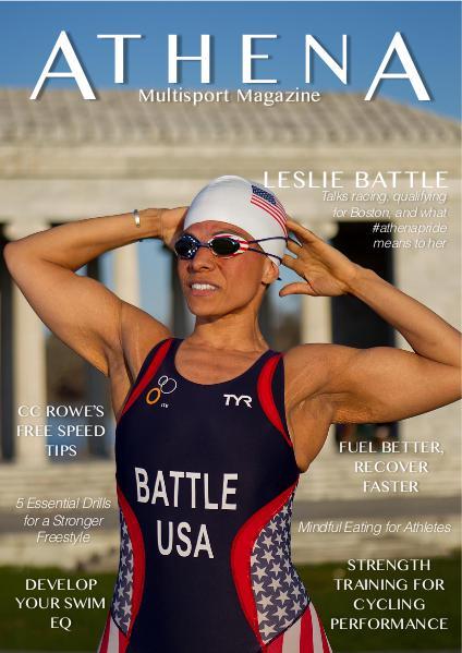 Athena Multisport Magazine June 2016