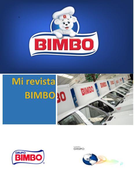 Mi Revista Bimbo 1