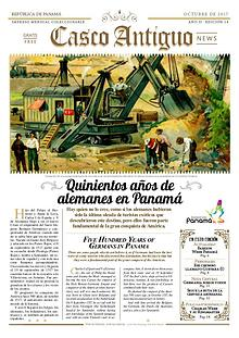 Periódico Casco Antiguo News