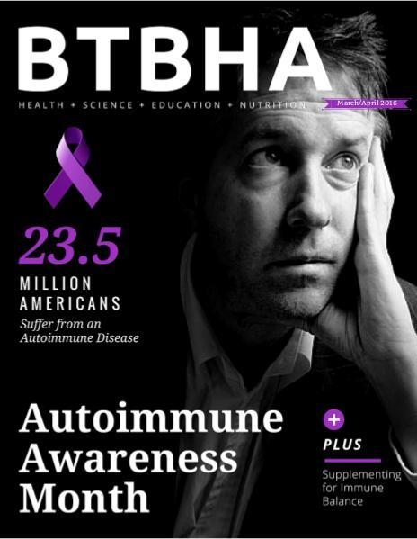 Beyond.  Health and Wellness Magazine Spring 2016