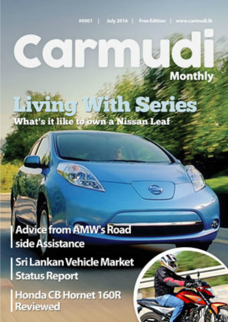 Carmudi Monthly 001