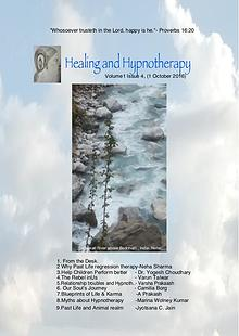 Healing and Hypnotherapy
