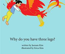 Why do you have three legs?