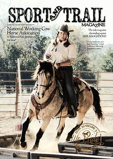 We Ride Sport and Trail Magazine