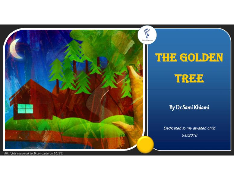 The Golden Tree -