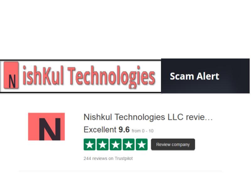 Nishkul Technology Scam Alert Service   Avoid Online Fraud Alerts