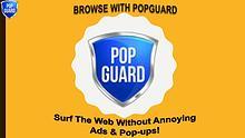 PopGuard The Best Popup & Ad Blocker