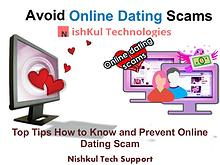 Nishkul Tech Support Scam Alert Service