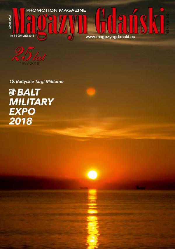 Magazyn Gdański Magazyn Gdański 2018 04-06
