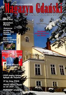Magazyn Gdański