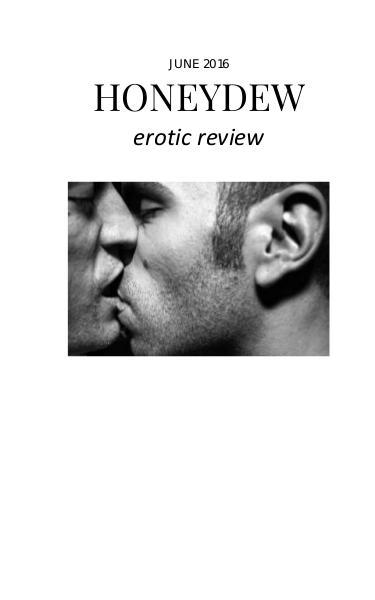 Honeydew Erotic Review Bad Ass
