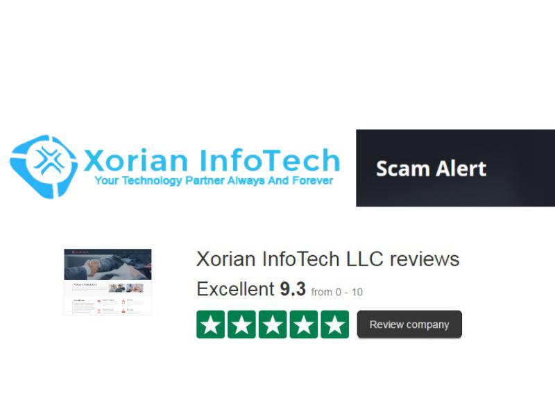 Xorian Infotech Scam Alert Service | Avoid Online Fraud Scams