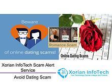 Xorian Infotech - Avoid Dating Scam