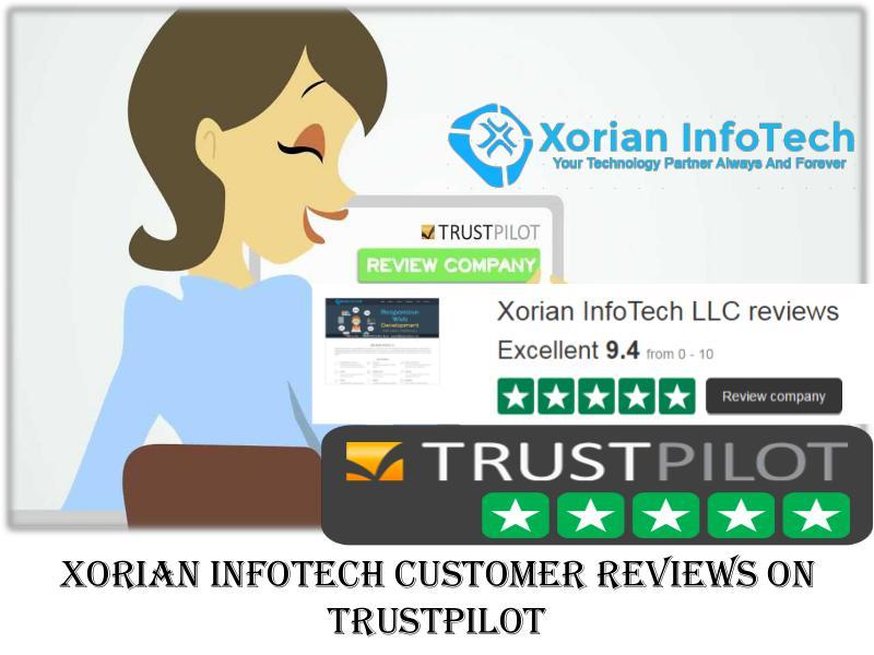 Xorian Infotech Customer Reviews On Trustpilot Your Expert Technology Partner