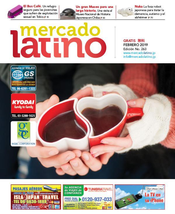 Edición Agosto 2016 Edicion Febrero 2019