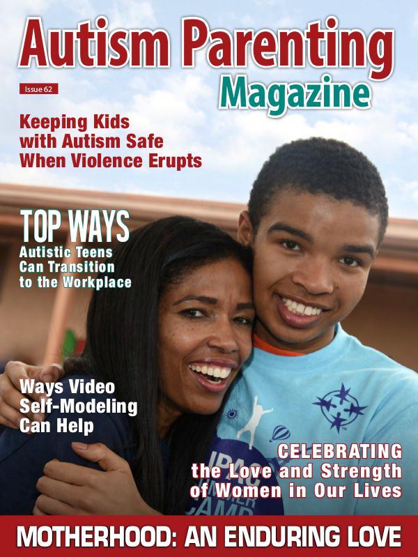 Autism Parenting Magazine Issue 62