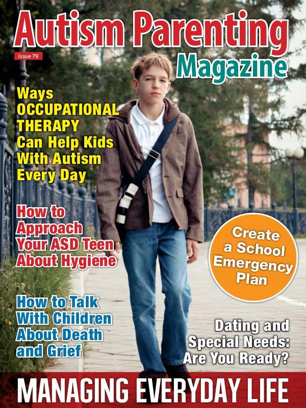Autism Parenting Magazine Issue 79