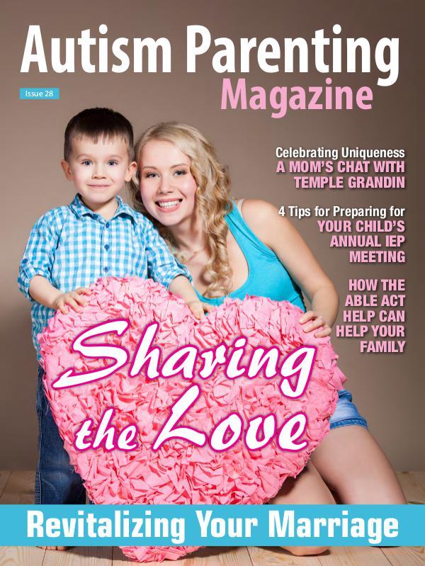 Autism Parenting Magazine Issue 28