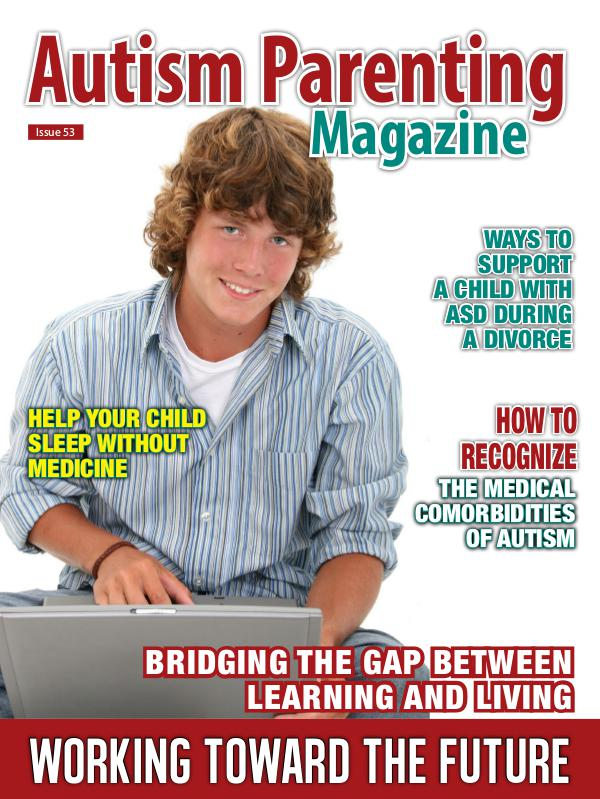 Autism Parenting Magazine Issue 53