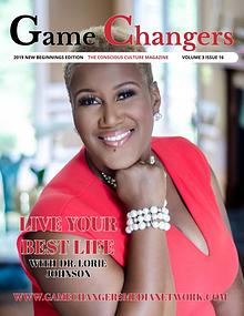 Game Changers: The Conscious Culture