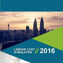 LABOUR COST IN MALAYSIA 2016