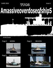 AmassiveoverdoseofshipS ...Volume 1..Issue 1