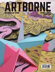 Artborne Magazine