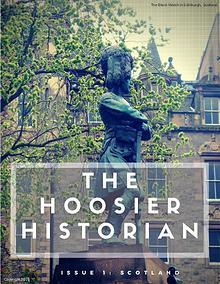 The Hoosier Historian