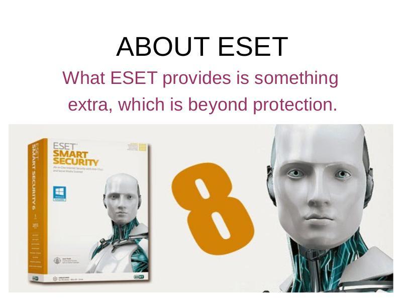 ESET smart security 9 username and password ESET smart security 9 username and password