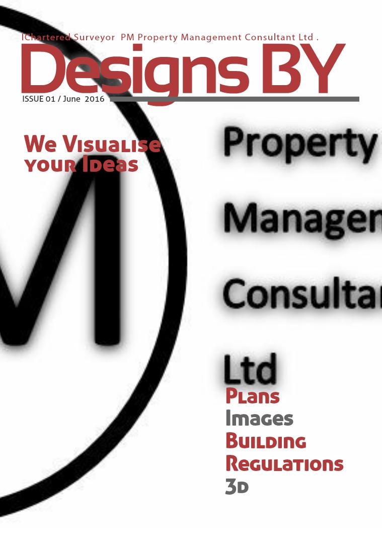PM Property Management Consultant Ltd 1