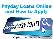 Payday Loans Online and How to Apply