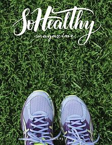 SoHealthy Magazine