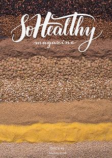 SoHealthy Magazine