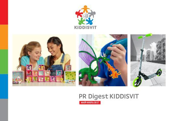 PR Digest KIDDISVIT 2017   2 PR Digest KIDDISVIT 2017   2