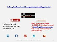 Oil Refinery Catalysts Market to be worth $6,490 million by 2023