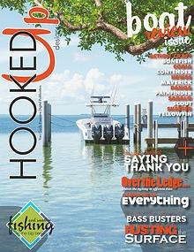 Hooked Up Designs Magazine