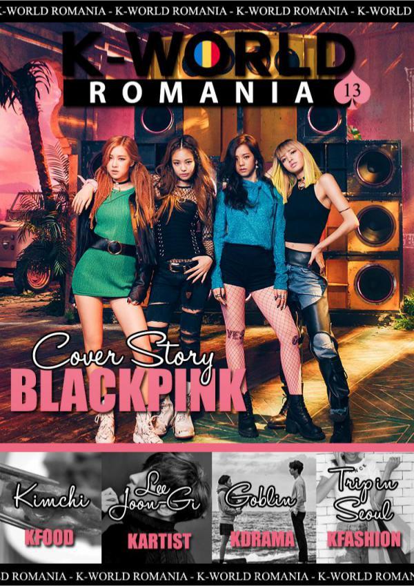 K-WORLD ROMANIA Nr. 13