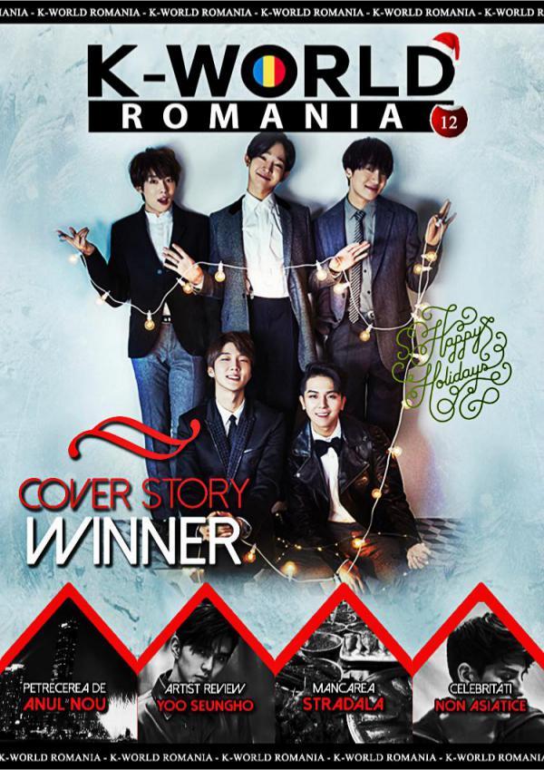 K-WORLD ROMANIA Nr. 12
