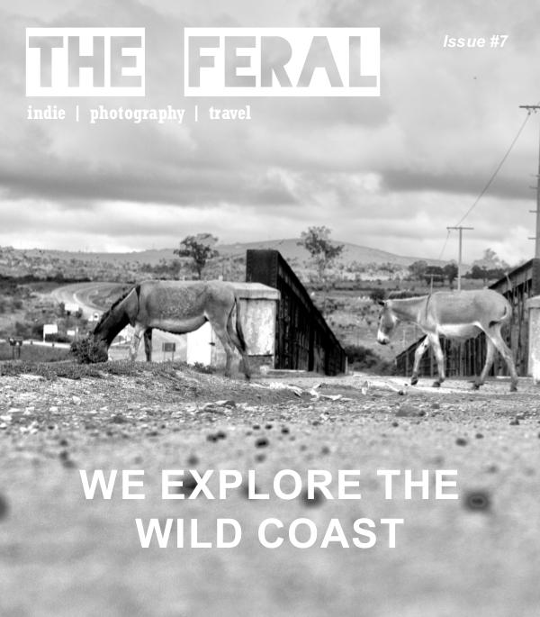 The Feral Magazine #07