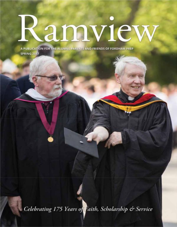 Ramview SPRING 17