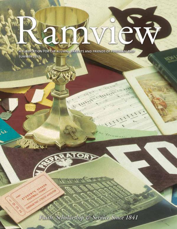 Ramview SUMMER 17
