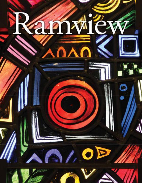 Fordham Preparatory School - Ramview Ramview FALL 2017