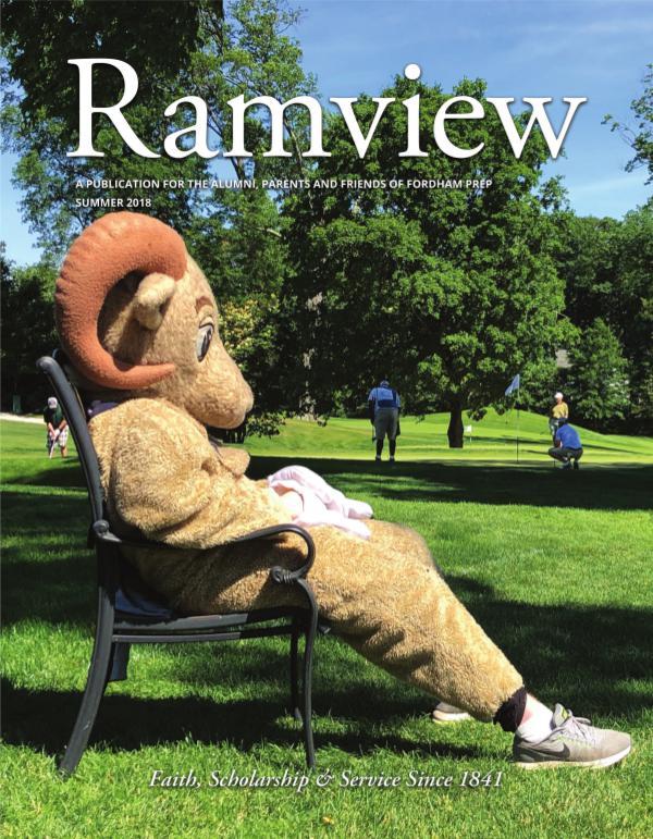Ramview Summer 2018