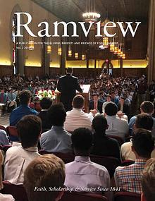 Fordham Preparatory School - Ramview