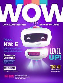 Enrollment Guide 2019-2020