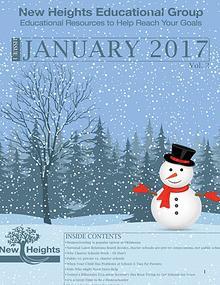 NHEG - January 2017 Magazine