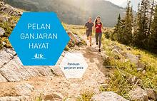 4Life MALAYSIA Welcome Kit